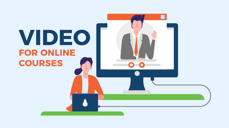 7 Top Secrets for Creating Videos for Your Online Course