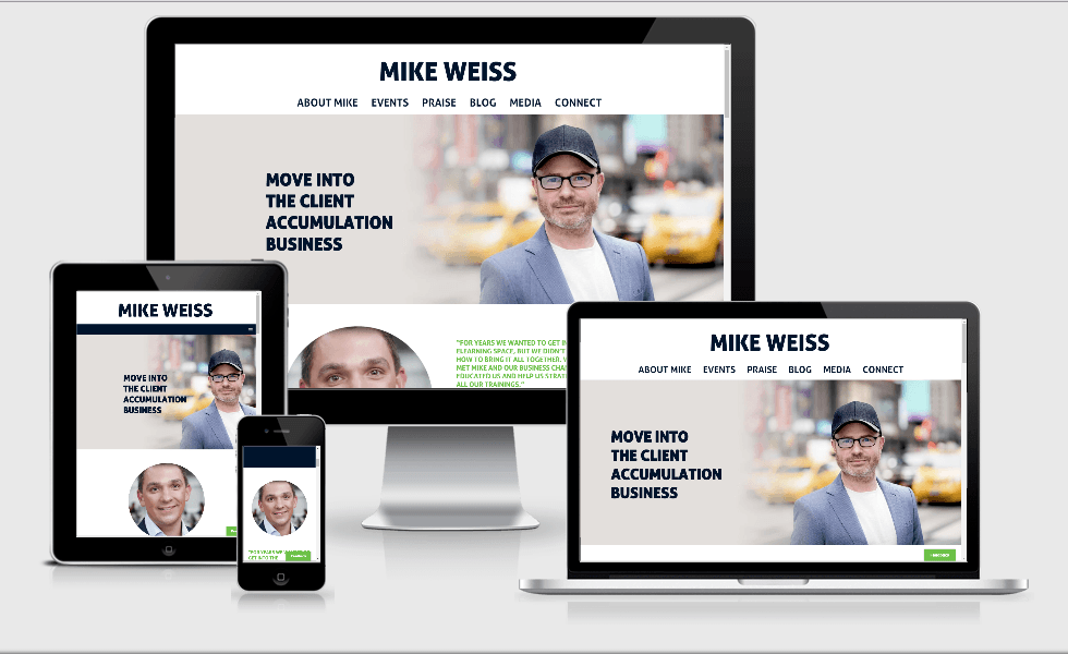 Mike Weiss